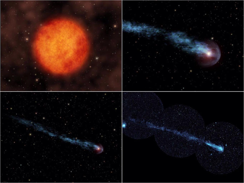 Space Is Not A Vacuum It Medium