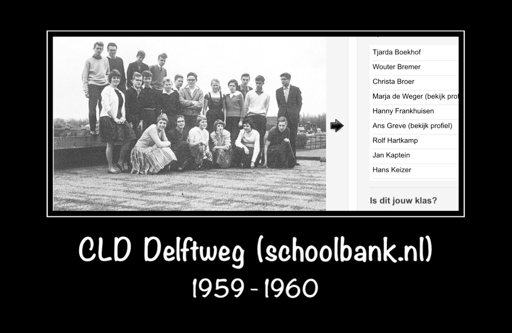 CLD Delftweg (1957-168)