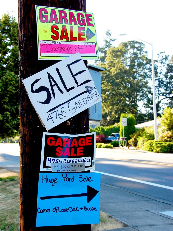 OfferUp: Garage Sales Made Super Easy!